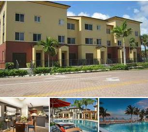 San Marcos Villas West Palm Beach