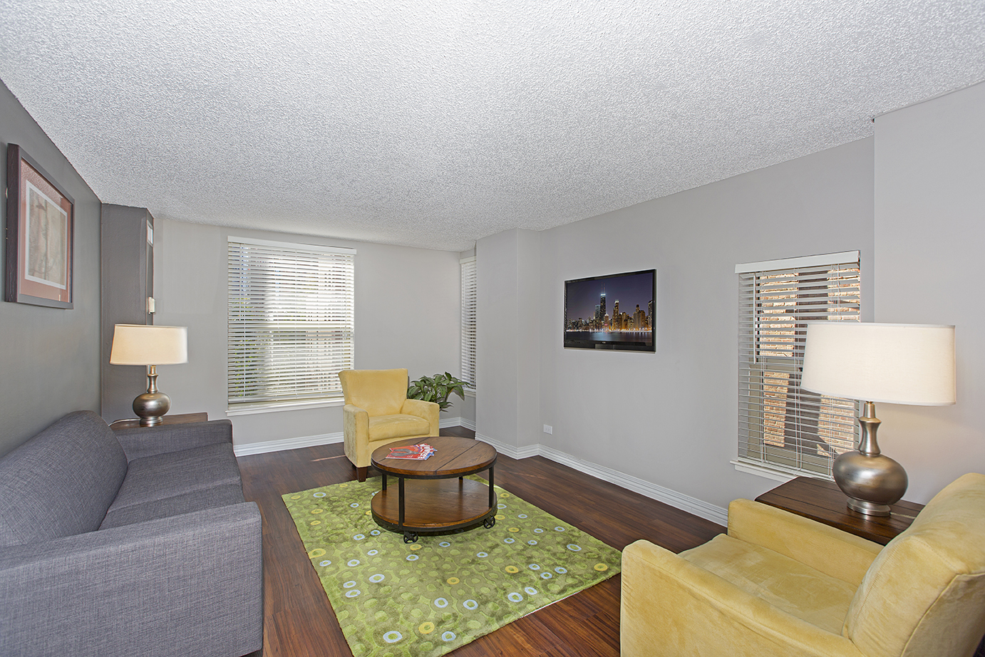 Dog Friendly Apartments Chicago