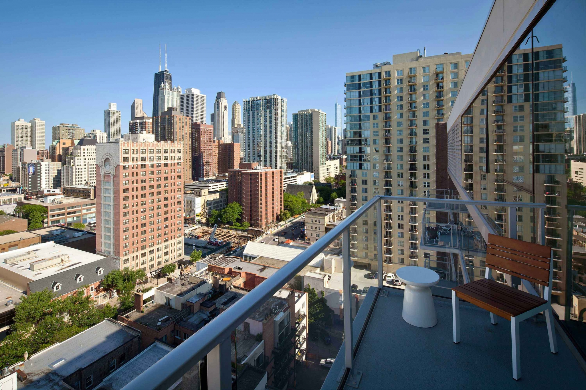 Apartments For Rent  A Month In Chicago