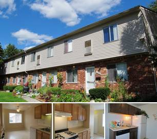 Coppertree Townhomes Detroit Reviews Photos Prices For 12553 Pine St