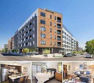 Union Park Minneapolis Apartments Read Reviews On 10 Apartments For Rent