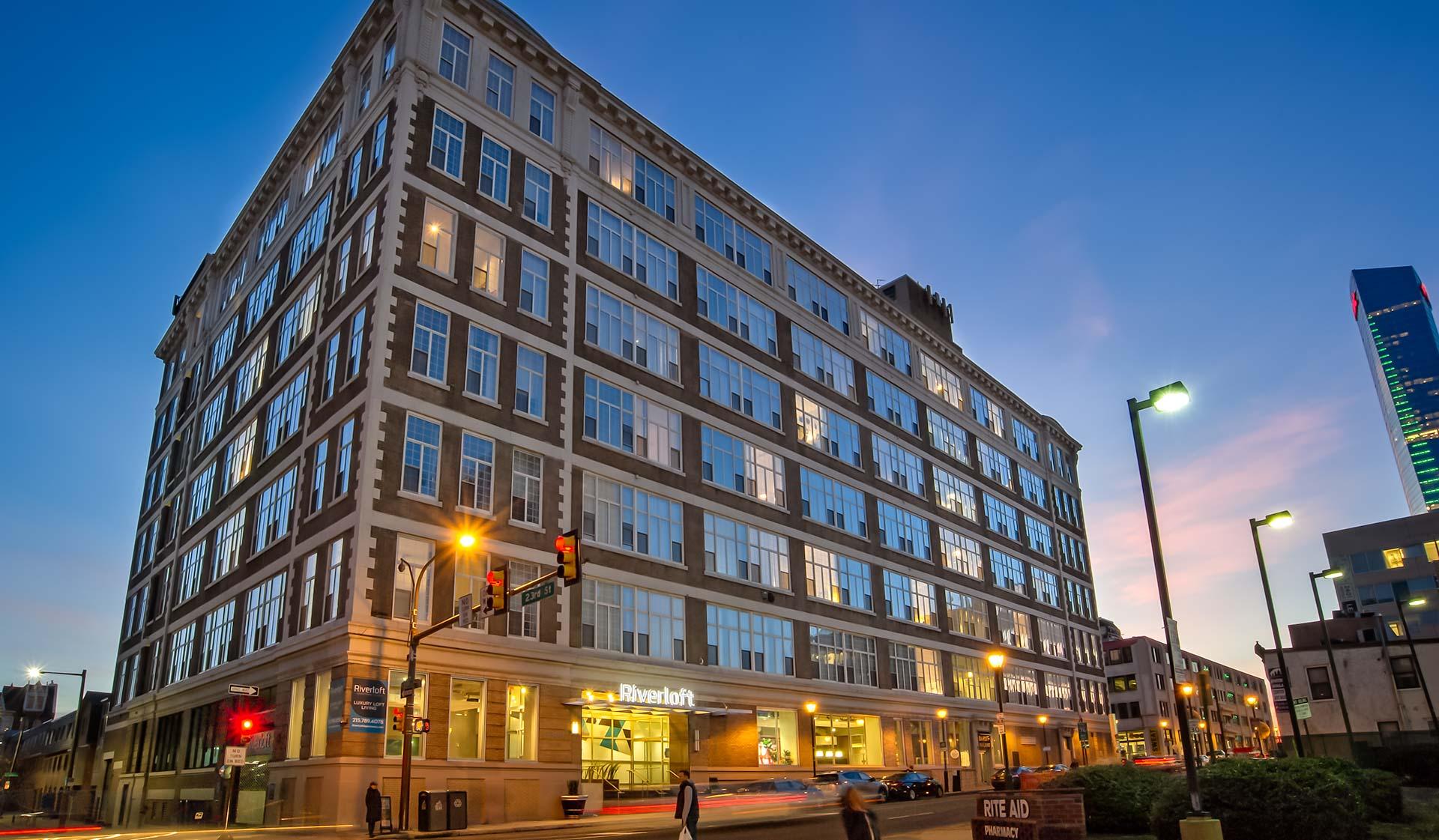 The Riverloft Apartments Philadelphia See Pics Amp Avail