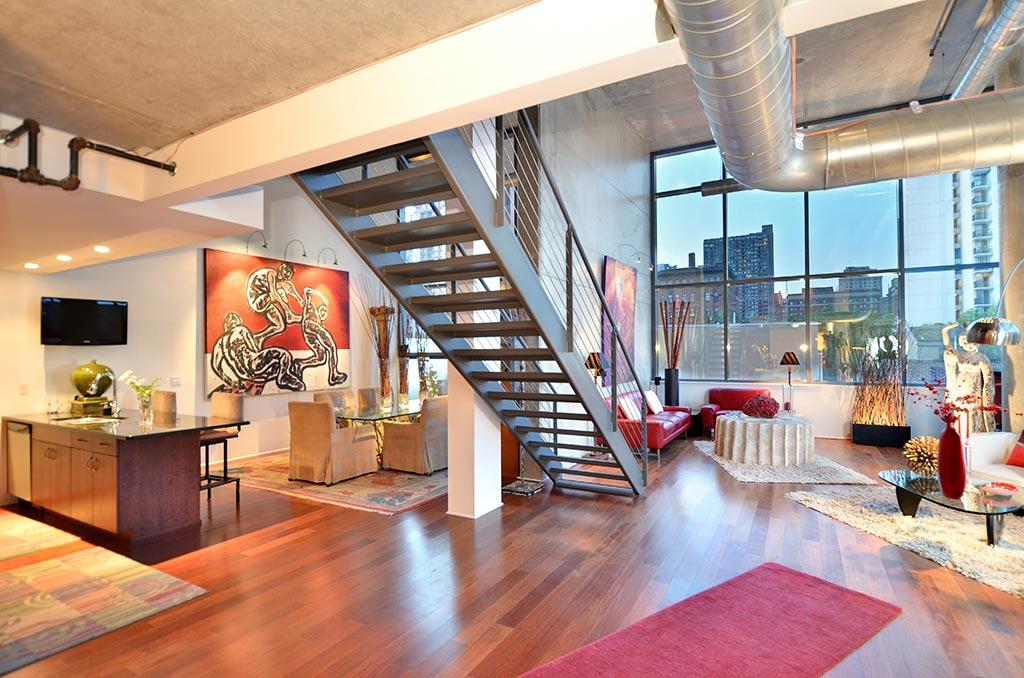 1352 Lofts Philadelphia See Pics Amp Avail