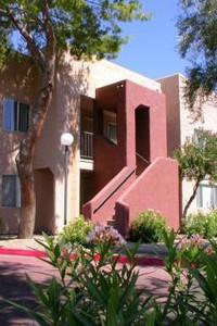Newport Apartment Homes