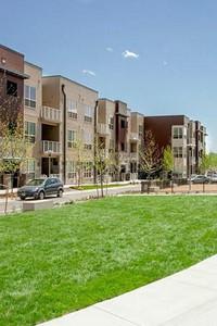 Arista Uptown Apartments
