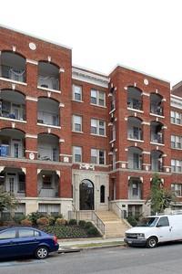 New Quin Apartments
