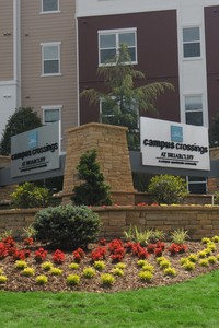 Campus Crossings at Briarcliff