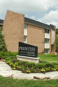 Prentiss Creek Apartments