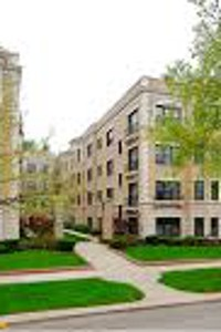 Taylor Court Apartments