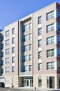 601 Albany Street