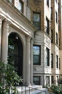 Commonwealth Apartments