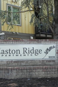 Easton Ridge