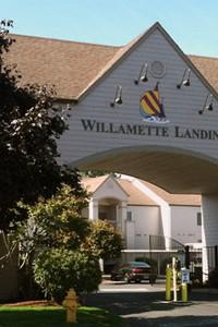 Willamette Landing