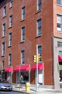 2051 Walnut Street