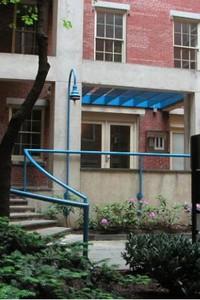 Bank Street Court