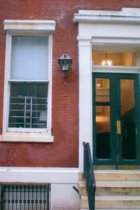 1126 Spruce Street