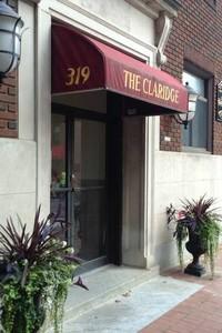 The Claridge