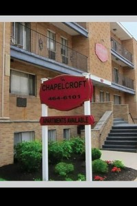Chapelcroft Apartments