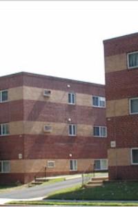 Benton Gardens Apartments