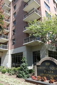 Henderson Park Apartments