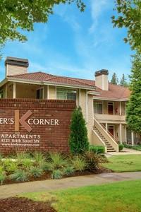 Keelers Corner
