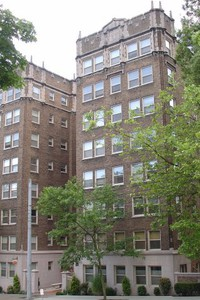 Malloy Apartments