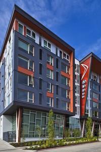 Astro Apartments
